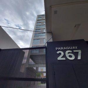 Departamento de 1 dormitorio a estrenar en Venta PARAGUAY 267