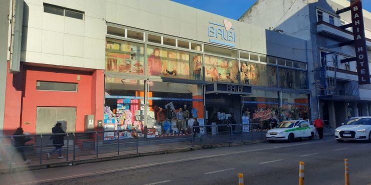 Local comercial en Venta CHICLANA 263