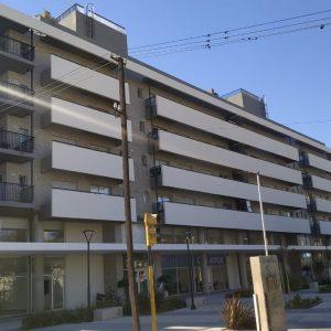 Departamento de 1 dormitorio en VENTA Gral. Paz y Dorrego Edificio Crono
