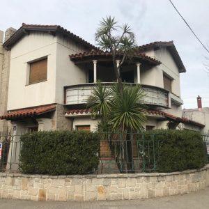 Casa en Alquiler para uso comercial AV. ALEM Y CARONTI