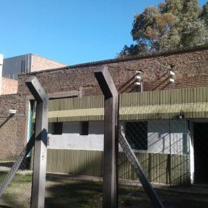 Lote y Galpon en Venta AV. ARIAS 143