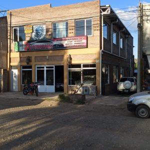 Departamento/Local en Venta JOSE HERNANDEZ 82 – SIERRA DE LA VENTANA