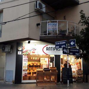 Departamento de 2 dormitorios en Venta CASANOVA ESQ . 12 DE OCTUBRE