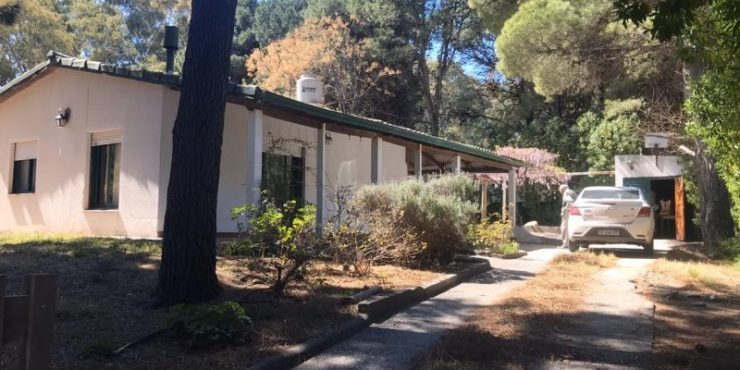 Casa en Venta en Pehuen-co AZOPARDO