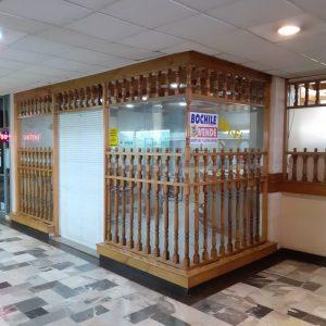 Local comercial en Alquiler – GALERIA AMERICANA
