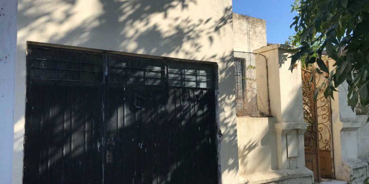 Propiedad antigua en Venta a reciclar BLANDENGUES 500